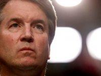 Trump'ın Yüksek Mahkeme adayı Kavanaugh'a ikinci cinsel taciz suçlaması