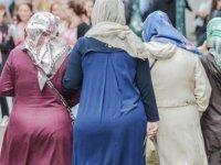 Almanya'da Müslümanlara evet, İslam'a hayır