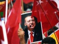 Erdoğan'ın ziyareti Almanya'daki Türkleri böldü
