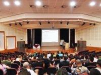 Near East Hayat Sağlık Sigorta Eğitimlerini Sürdürüyor