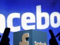Sosyal medya devi Facebook'a 'veri ihlali'nden 1.6 milyar lira ceza
