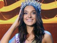 23 yaşındaki Ukrayna Güzeli'nin tacı elinden alındı