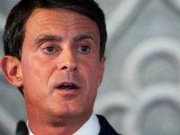 Eski Fransa Başbakanı Valls, Barcelona Belediye Başkanlığına adaylığını koydu
