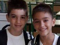 Larnaka'da iki çocugun kaçırılması güneyde infial yarattı