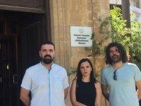 Bağımsızlık Yolu Ombudsman Dizdarlı'yı ziyaret etti