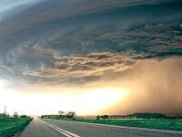 Meteoroloji de duyurdu: Türkiye'de ilk kez kasırga olacak!