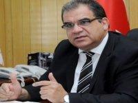 """Sucuoğlu: """"Hesap verebilen, Demokratik, Çalışan bir Genel Başkan olmak için adayım """" ..."""