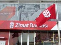 Ziraat Bankası çalışanlarına 'FETÖ' operasyonu