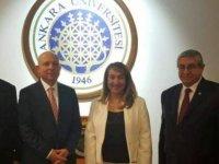 Sağlık Bakanlığı ile Ankara Üniversitesi işbirliği protokolü imzaladı
