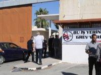 """Türkmen: """"Talebimiz merkezi cezaevi çalışanlarına barem haklarının verilmesi"""""""