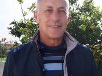 53 yaşındaki Hasan Işık Özgöçmen öldürüldü