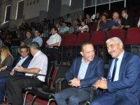 """KKTC Alevi Kültür Derneği """"Aşure Günü"""" etkinliği yaptı"""