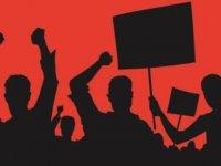 Mağusa Hastanesinde eylem ve grev hazırlığı