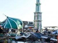 Endonezya'da deprem ve tsunami: Can kaybı artıyor