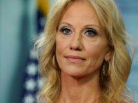 Trump'ın danışmanı Conway: Ben de cinsel saldırıya uğradım