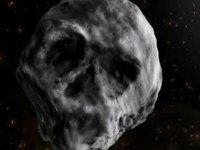 'Kurukafa ölüm yıldızı' Dünya'ya 38 milyon km yakından geçecek