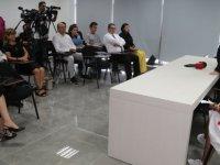 """Besim: """"Ülkemizdeki en iyi kardiyoloji merkezi devlet hastanemizdedir"""""""