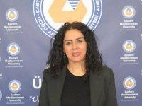 DAÜ – PDRAM'dan Psk. Dr. Özeylem'in büyük başarısı
