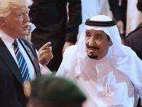 Times: Trump, Cemal Kaşıkçı olayı sonrası ip üstünde yürüyor