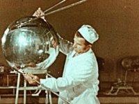 İnsanlığın uzay macerası, 61 yıl önce 'Sputnik-1' ile başladı