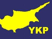 YKP: Akıncı ve Özersay atışması havadan politikayı yansıttı