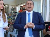Melike Barbaros Eczanesi Başkan İsmail Arter tarafından açıldı
