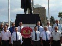 Emekli Subaylar Derneği kuruluş yıl dönümünü kutladı