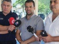 """Türkmen: """"Bakanlık, açlık grevine karşı duyarsız"""""""