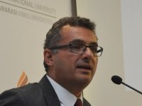"""Erhürman: """"Kıbrıs'taki üniversitelerin genelinden gerçek anlamda umutluyum"""""""