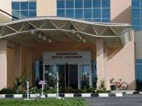 """Gazimağusa Devlet Hastanesi'nde """"sigara bırakma polikliniği"""""""