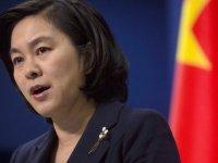 Çin'den ABD seçimlerine müdahale ettikleri suçlamasına yanıt: Mesnetsiz ve gülünç