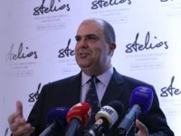 """Stelios Hacioannu: """"Kıbrıs'ın Donald Trump'ı olmak istemiyorum"""""""