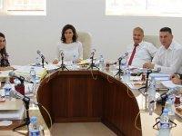 Meclis Komitesi Ombudsman raporunu görüştü
