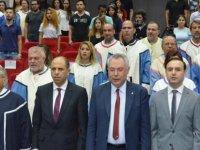 DAÜ, 2018 – 2019 akademik yılı açılış töreni gerçekleşti