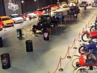 Haftanın Altı Günü Açık Müzelere Pazar Günleri Giriş % 50 İndirimli…