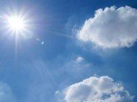 Hava Sıcaklığı 31-34 derece dolaylarında olacak