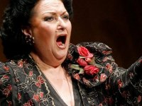 İspanyol opera efsanesi Montserrat Caballe 85 yaşında hayatını kaybetti