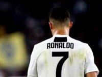 Juventus tecavüz iddialarına karşı Ronaldo'yu savundu, hisseleri değer kaybetti