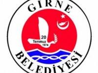 Girne Belediyesi'nden önemli duyuru