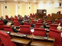 """""""Kent Güvenlik Yönetim Sistemi Yasa Tasarısı"""" oy birliğiyle kabul edildi"""