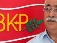 BKP'den liderlere çağrı