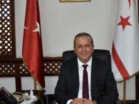 Ataoğlu, Ankara'ya gidiyor
