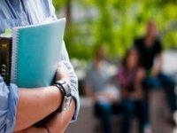 Yüksek Öğrenim burslarına son başvuru 12 Ekim Cuma