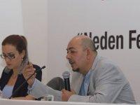 """Kızılyürek: """"Reel politik de aklın yolu da federalizm"""""""