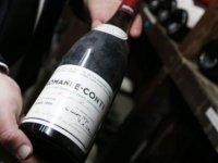 1,2 milyon dolarlık şarap çaldığı iddia edilen adam 33'üncü kattan atladı