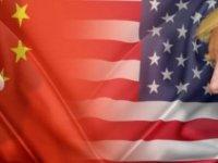 ABD: Çin Rusya'dan daha tehlikeli
