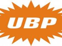 UBP'li 6 İlçe Başkanından Tatar'a tepki!