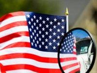 Gizli Amerikan Üssü hakkında kapalı bilgilendirme