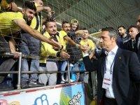 Ali Koç, Ertem Şener'i ifşa etti (video)