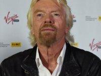 Richard Branson, Suudi Arabistan'la 1 milyar dolarlık uzay projesini askıya aldı